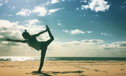 Yoga Vibes